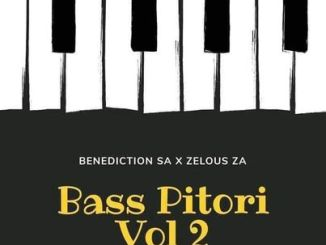 Benediction SA x Zelous ZA – WOLA MFE2 Ft. Kevitron SA X Boizin's WaselokShin (Spiritual Metal)
