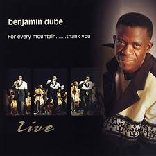 Benjamin Dube – I Will Bless You (Live)