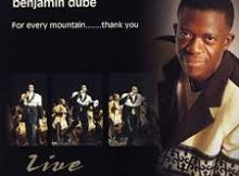 Benjamin Dube – The King On the Cross (Live)