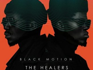 Black Motion – To my tribe Ft. Bonj