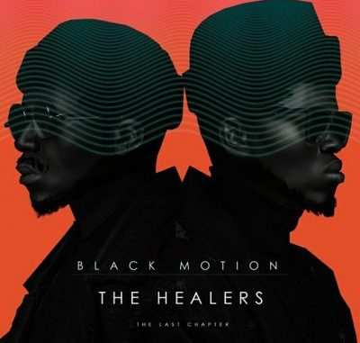 Black Motion – Vuka Ft. Indlovukazi & DJ Fortee