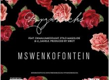 Boyzn Bucks - Mswenkofontein Lyrics