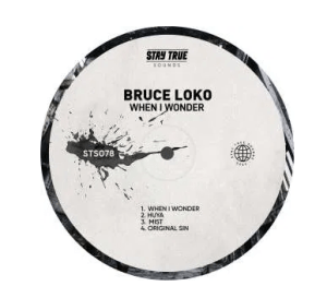 Bruce Loko – When I Wonder