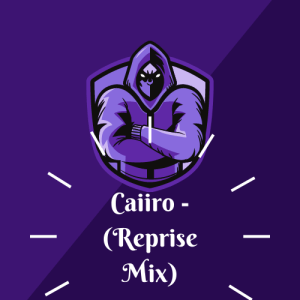 Caiiro - Cries of the Motherland (Reprise Mix)