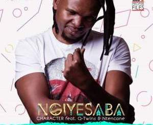 Character – Ngiyesaba