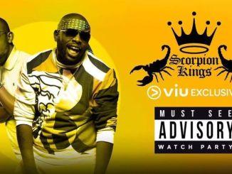 DJ Maphorisa & Kabza De Small – Scorpion King Party Mix