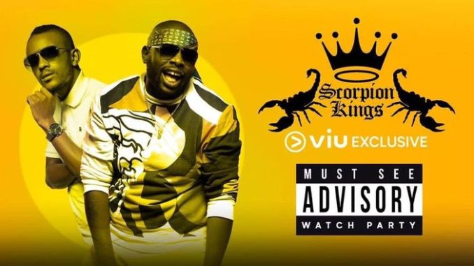 DJ Maphorisa & Kabza De Small – Scorpion King Party Mix
