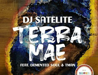 DJ Satelite – Terra Mãe