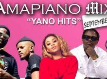 Dj TKM – Amapiano Mix (4 September 2020)