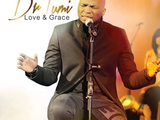 Dr Tumi - No Other God Lyrics