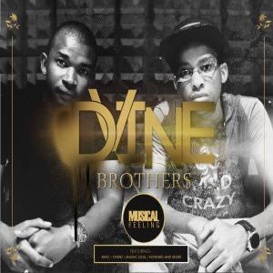 Dvine Brothers – Pillow Talk Ft. Magic Soul