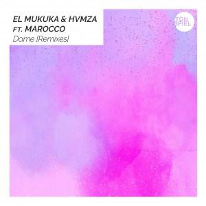 El Mukuka & Hvmza, Marocco – Dame (Argento Dust Remix)
