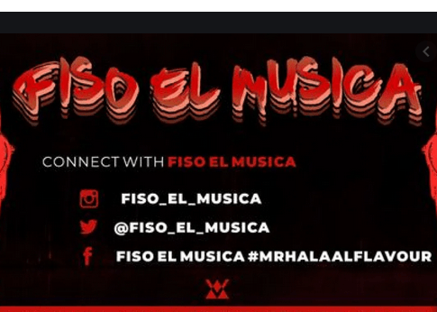Fiso El Musica – AudioBox (Gangster MusiQ)