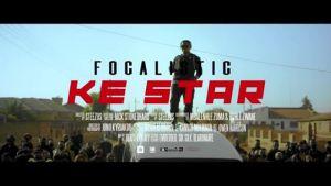 Ke Star song by Focalistic,Video: Focalistic – Ke Star ft Vigro Deep