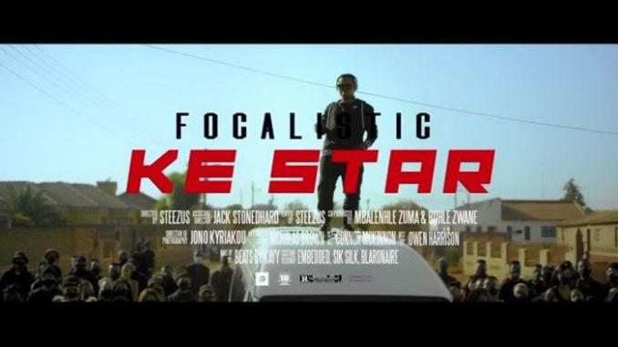 Video: Focalistic – Ke Star ft Vigro Deep