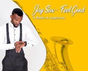 Jay Sax – Feel Good (feat. Bakk3 & Llogicsoul)