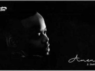 Kid Tini – Amen Ft. Sbahle