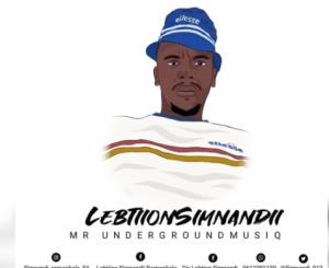 LebtiionSimnandii – AMAPIANO 2020 Guest Mix SphushaUmjaivo One Way Vol 17