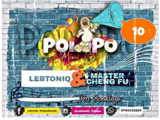 LebtoniQ – POLOPO 10 Mix