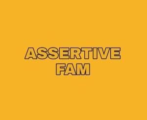 Mshayi & Mr Thela – My Mother's Prayer (Assertive Fam Make Over)