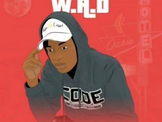 Nuthin Ledge – W.A.D