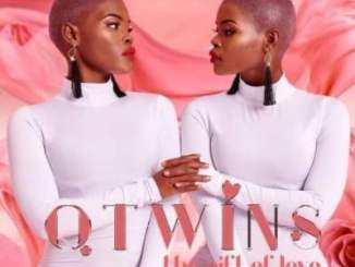ALBUM: Q Twins – The Gift of Love