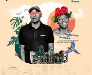 Rodney SA – Akinyi (Original Mix)