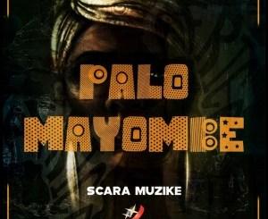 EP: Scara Muzike – Palo Mayombe