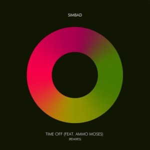 Simbad, Ammo Moses – Time Off (Zito Mowa Boogie)