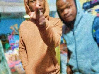 Tzeeyh & Reggie L – WANGISHIYA NGEDWA