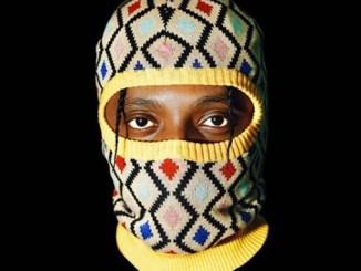 Yanga Chief unveils 2nd album cover