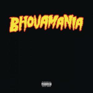 AKA – Bhovamania EP Tracklist