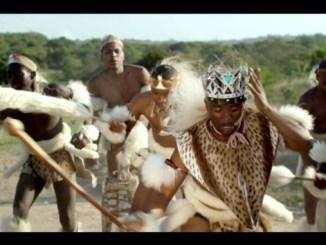 Big Nuz – Ntombenhle