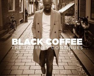 Black Coffee – Your Eyes (feat. Shekhinah)