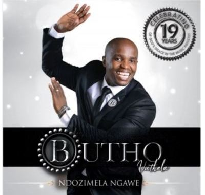 Butho Vuthela – Alikho Elinye Ithemba
