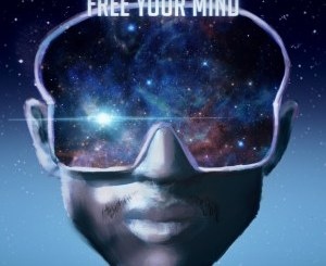 Cornelius SA – Free Your Mind (feat. Jordan Arts)