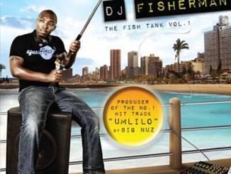 DJ Fisherman ft Big NUZ & DJ Tira Happy Song