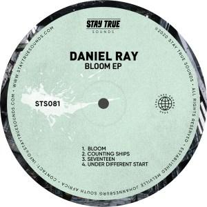 Daniel Ray – Bloom