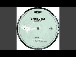 Daniel Ray – Seventeen