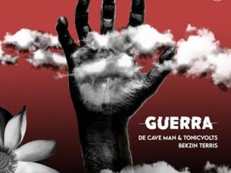 De Cave Man & TonicVolts, Bekzin Terris – Guerra