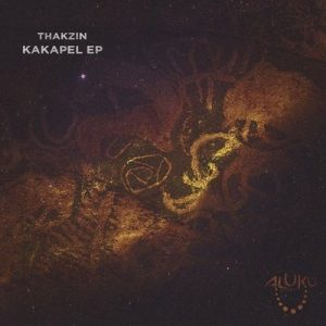 Dj Thakzin – Beginning Of Time
