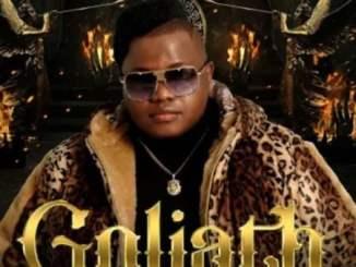 Dladla Mshunqisi – Goliath Ft. DJ Tira, Busiswa & Dlala Thukzin