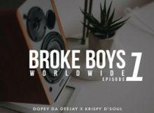 Dopey Da Deejay & Krispy D'soul – Boomerang Ft. Limon