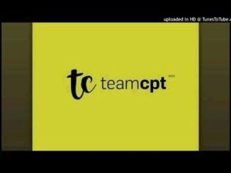 Franco M – Umnt'Omnyama Ft. Team CPT