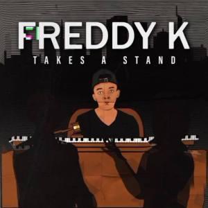 Freddy K – Wena Ft. Bloette