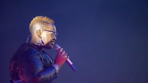 Halal Afrika - Phindukhulume ft. Patrick Duncan