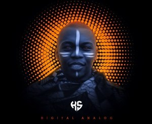 EP: Karyendasoul – Digital Analog