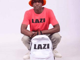 Lazi – Mguzuguzu Vol 1 Mix