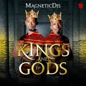 Magnetic DJs – Game Changes