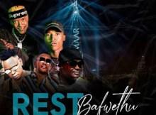 MegaDrumz & Achim – Rest Bafwethu Ft. Zulu Naja & Thulasizwe